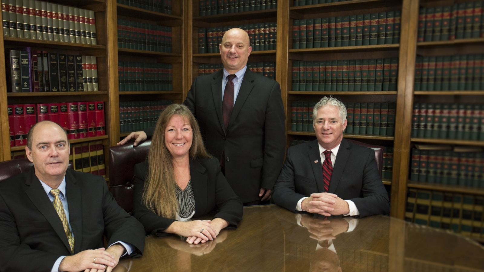 Our Legal Team