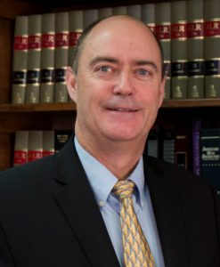 Attorney Jim McGevna