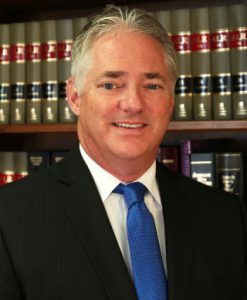 Attorney Neal McCurn
