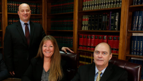 Syracuse Personal Injury & Workers' Compensation Attorneys